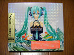 livetune feat.初音ミク - Re:Package DSCF1432.jpg